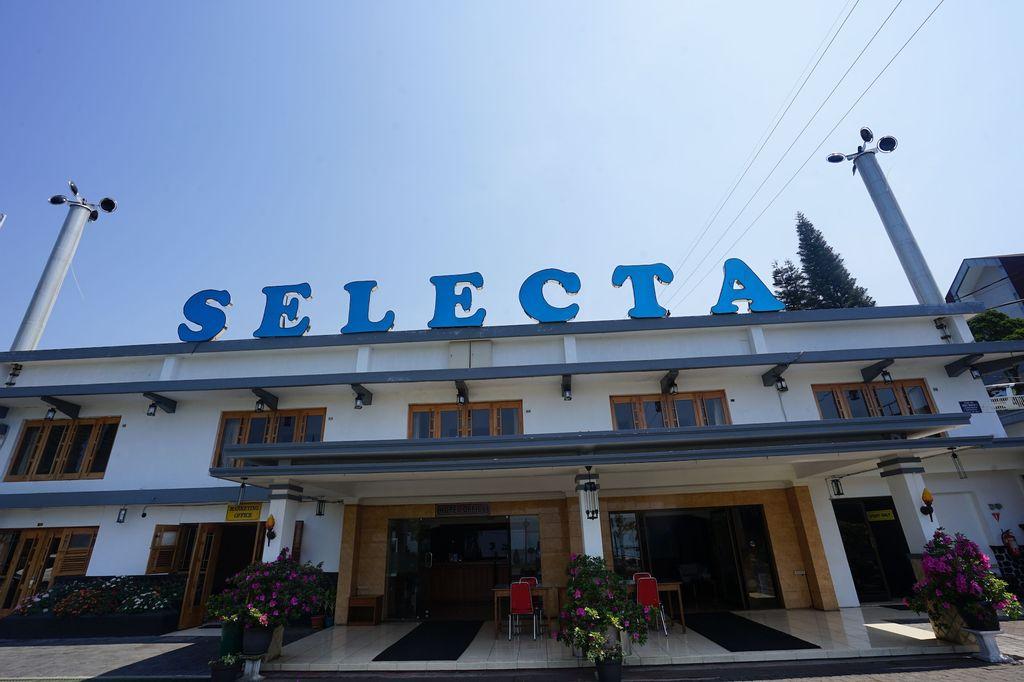 Hotel Selecta, Malang