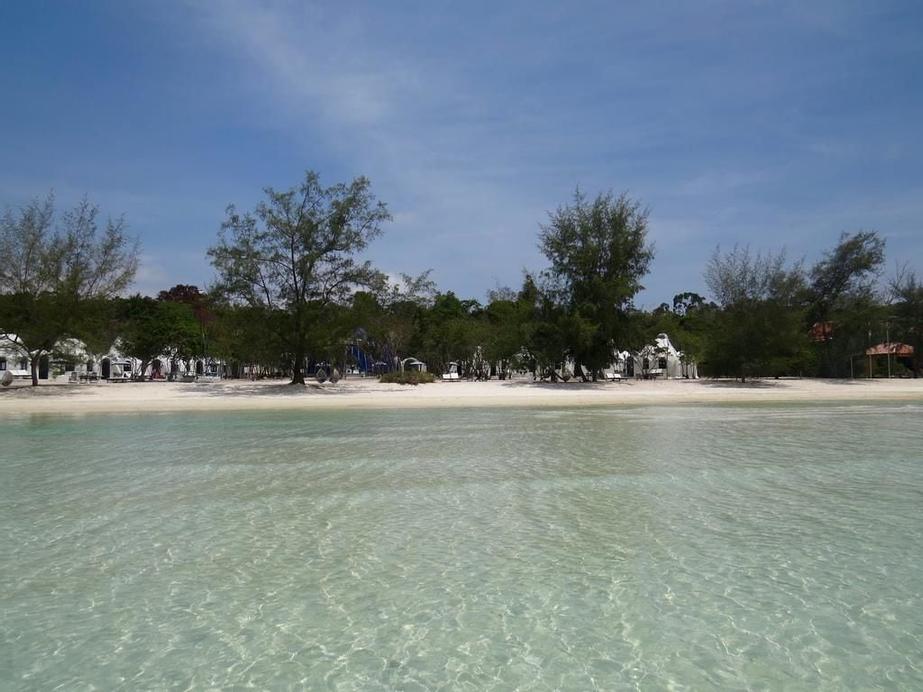 Moonlight Resort, Botum Sakor