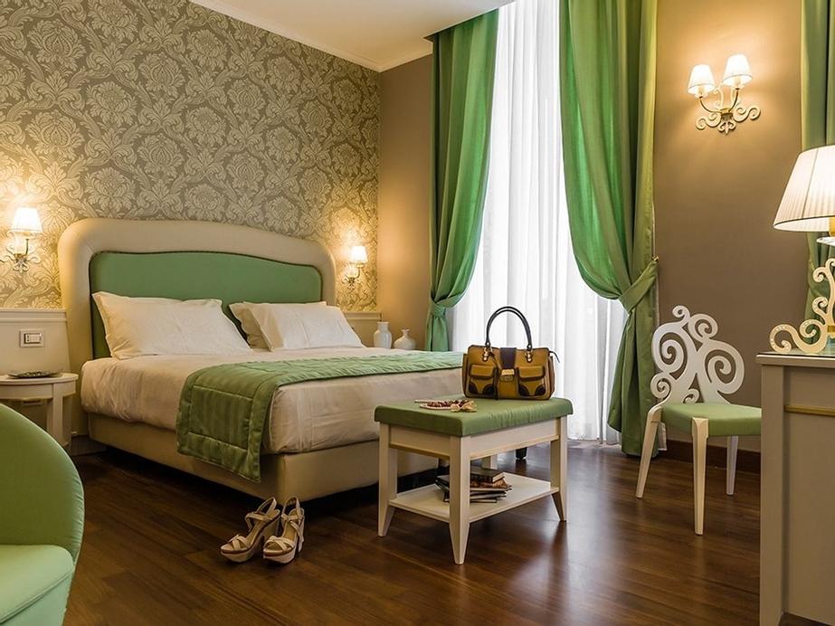 iH Hotels Roma Dei Borgia, Roma