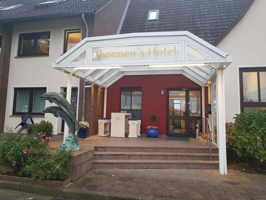 Schlei Hotel, Schleswig-Flensburg