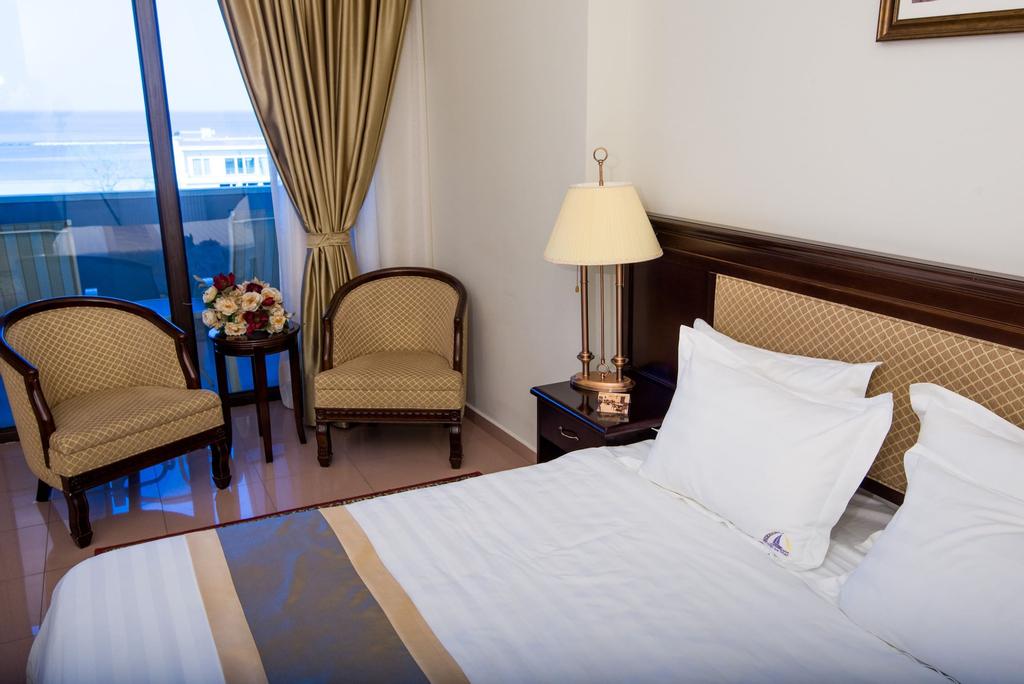 Hotel Del Mar Mamaia, Constanta