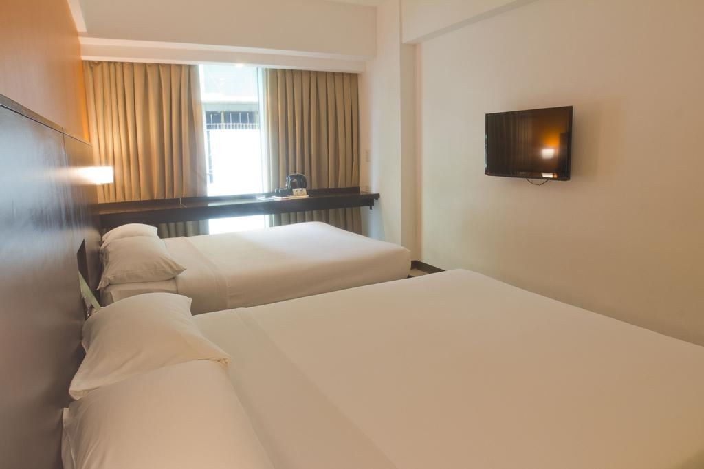 Holiday Inn Express Manila Newport City, Pasay City