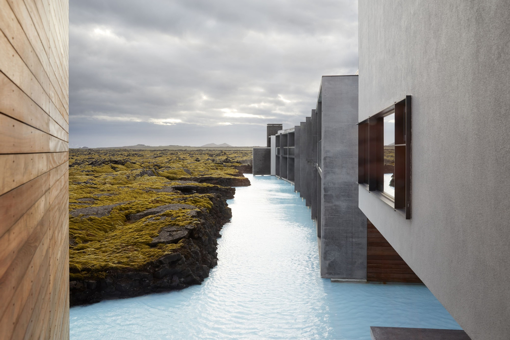 The Retreat at Blue Lagoon Iceland, Grindavík