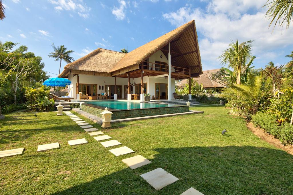 Villa Brongbong Rimba, Buleleng