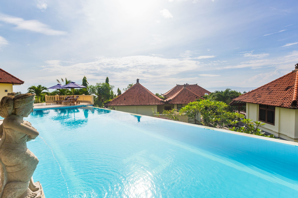 Taman Surgawi Resort & Spa, Karangasem