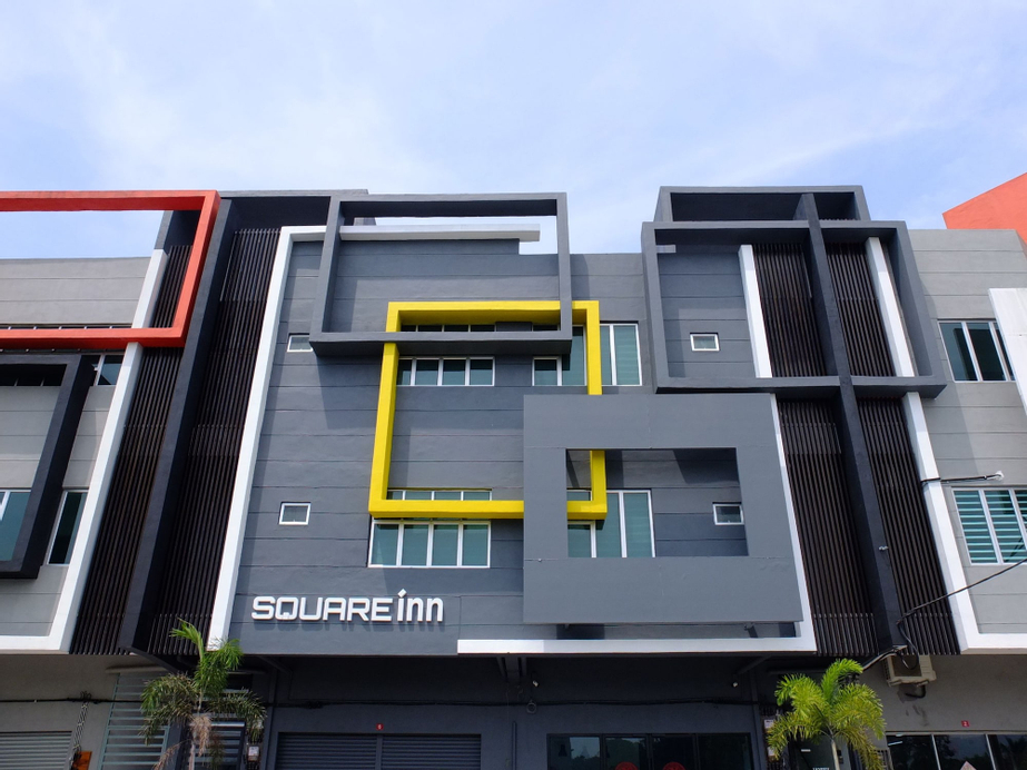 SQUARE INN, Larut and Matang
