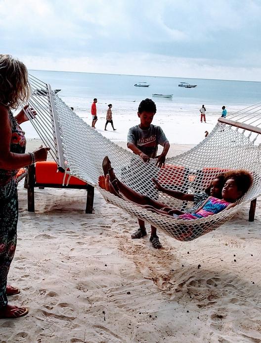 Sipano Beach Lodge Zanzibar, Kaskazini 'B'