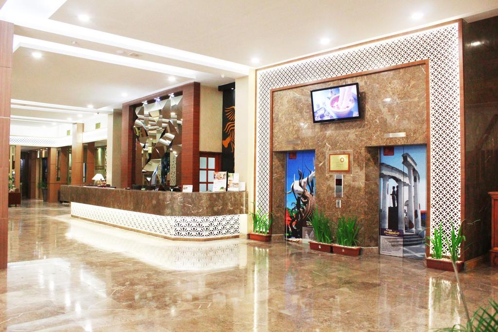 Grand Inna Tunjungan Surabaya, Surabaya