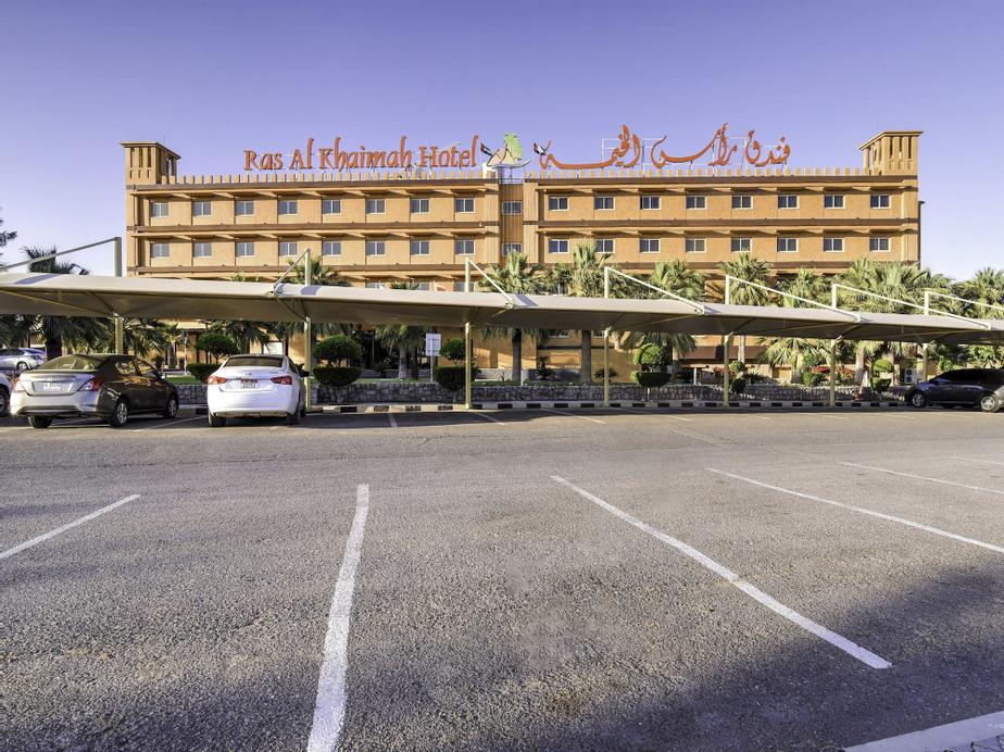 Ras Al Khaimah Hotel,