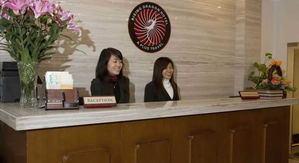 Rising Dragon Villa Hotel, Hoàn Kiếm