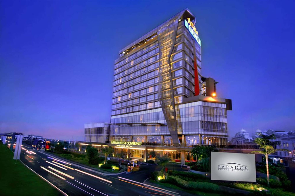 Atria Hotel Gading Serpong, Tangerang