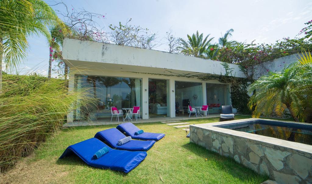 Villa Eden, Sosua
