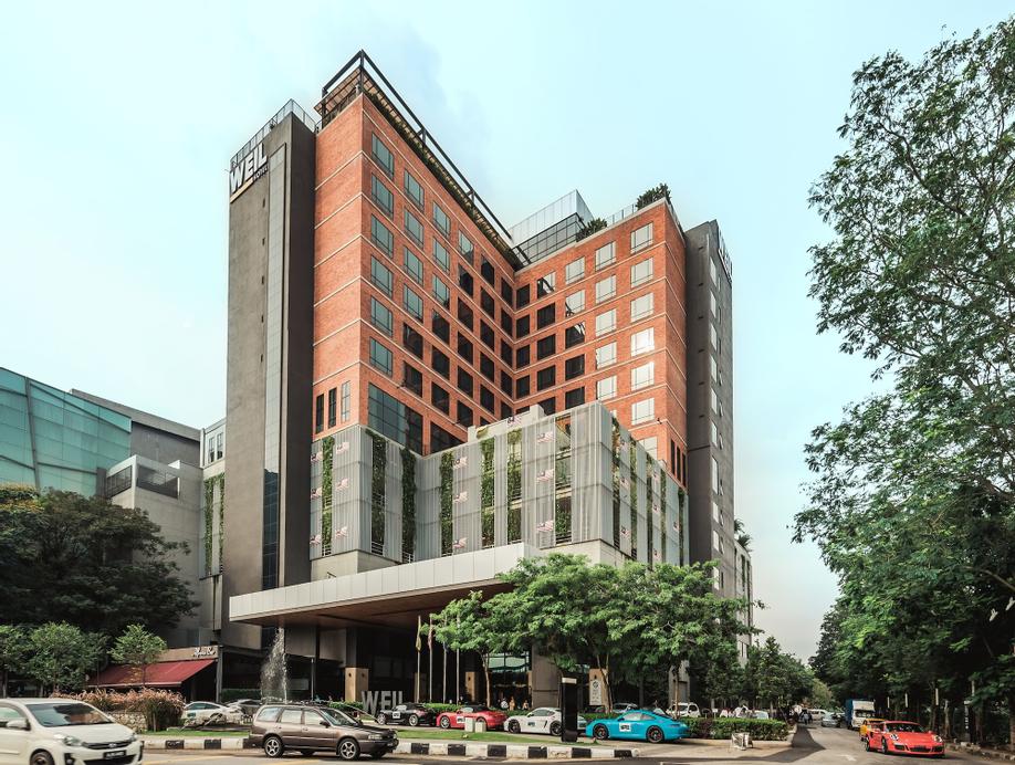 WEIL Hotel Ipoh, Kinta