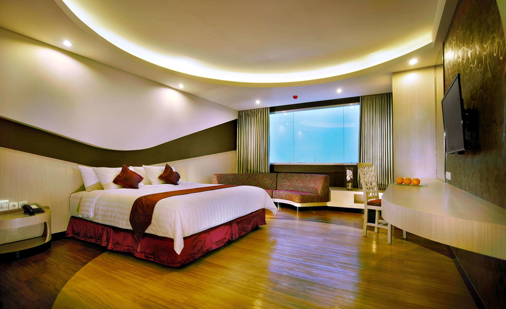 Aston Cirebon Hotel and Convention Center, Cirebon