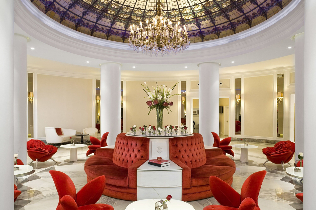 Gran Meliá Colón - The Leading Hotels of the World, Sevilla