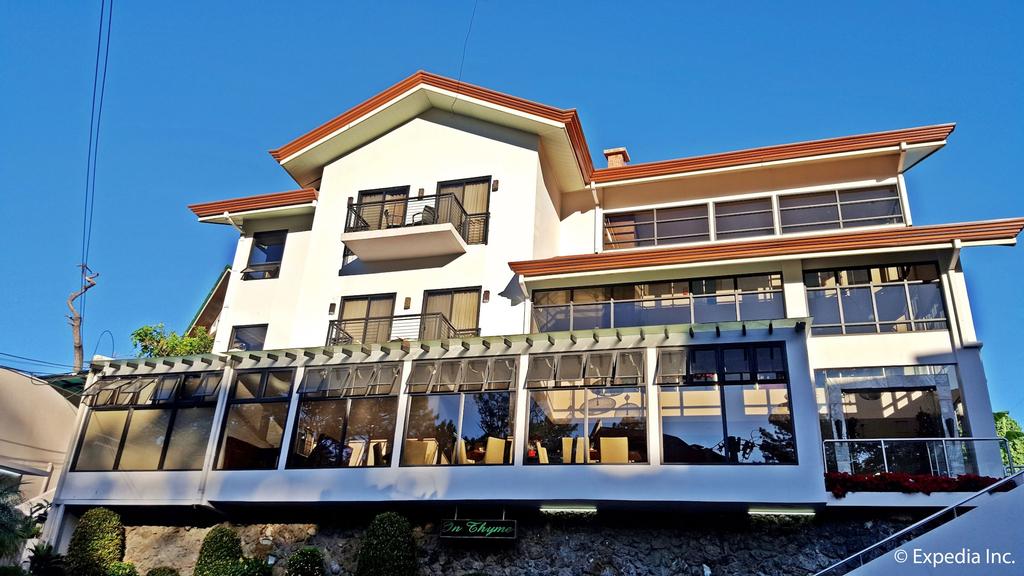 C Boutique Hotel, Baguio City