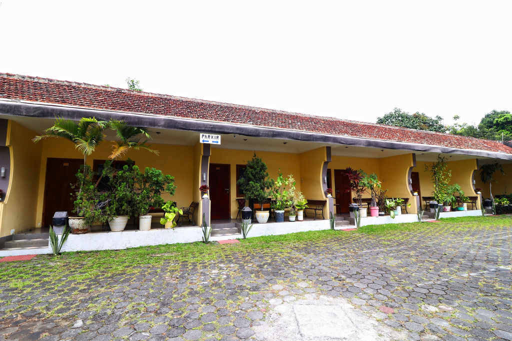 Hotel Puma, Bandung
