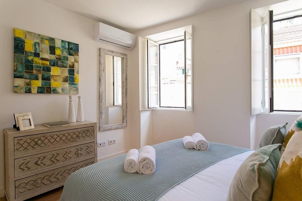 ALTIDO Graca 1bedroom, Lisboa