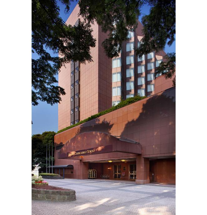 Hotel Chinzanso Tokyo, Toshima