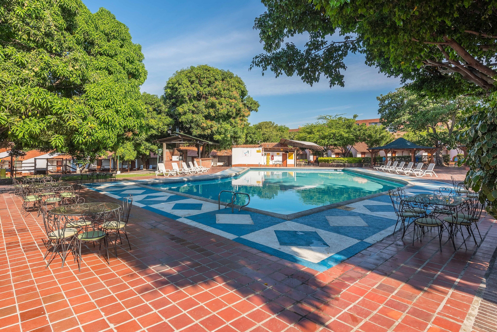 Hotel Faranda Bolívar Cúcuta, San José de Cúcuta