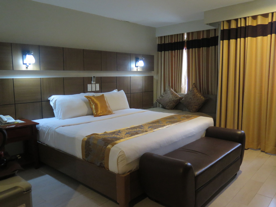 The Pinnacle Hotel and Suites, Davao City