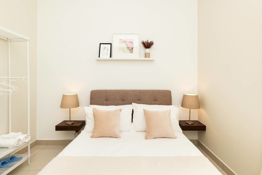Deluxe 4BR KLCC Suite by GuestReady, Kuala Lumpur