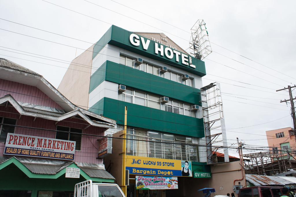 GV Hotel Naval, Naval