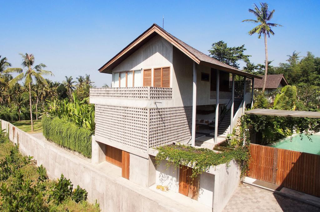 Villa Casabama Panggung, Gianyar