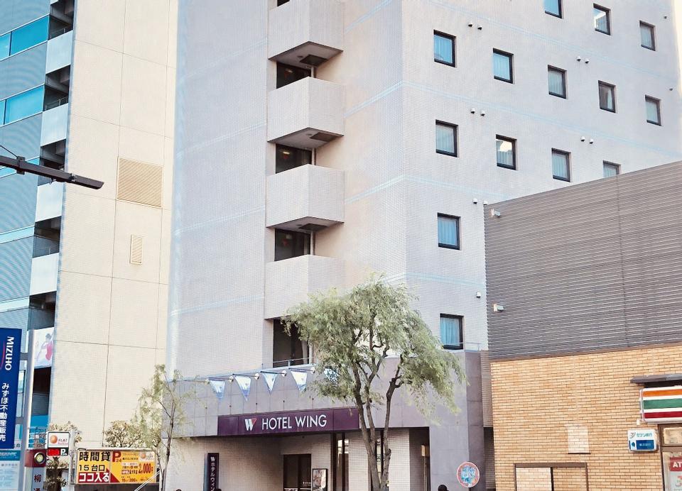 Hotel Wing International Shonan-Fujisawa, Fujisawa