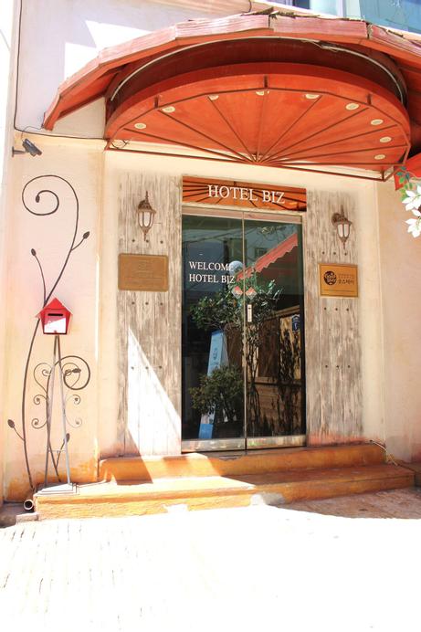 Hotel Biz Jongro Insadong, Jongro