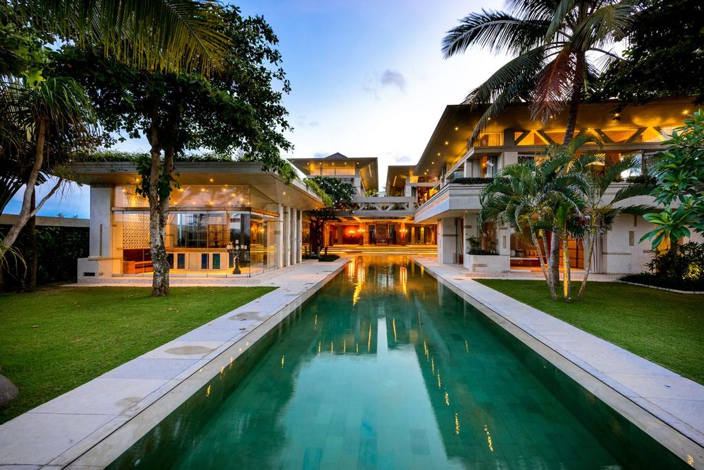 Villa Vedas, Tabanan