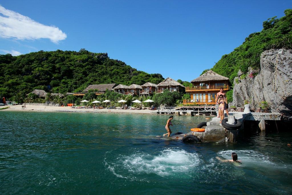 Monkey Island Resort Cat Ba, Cát Hải
