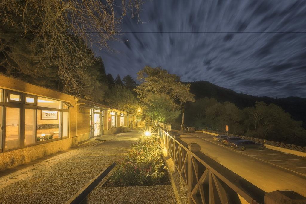 Guanwu Villa, Hsinchu County