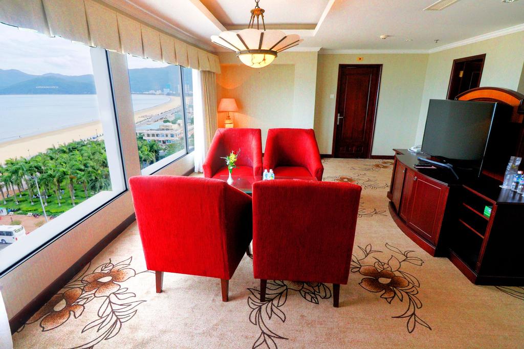 Sai Gon - Quy Nhon Hotel, Qui Nhơn