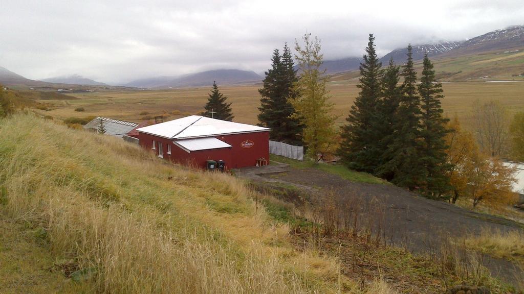 Brúnalaug Guesthouse Holiday Home, Eyjafjarðarsveit