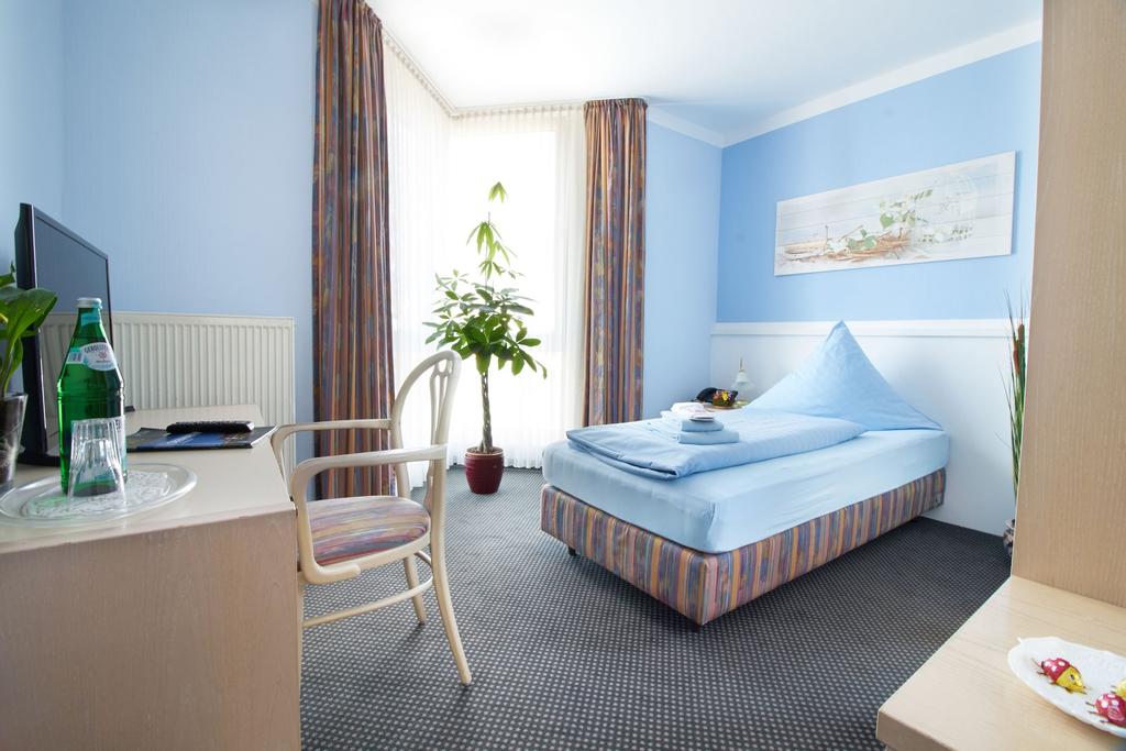 Hotel Zum Eisenhammer, Oberhausen