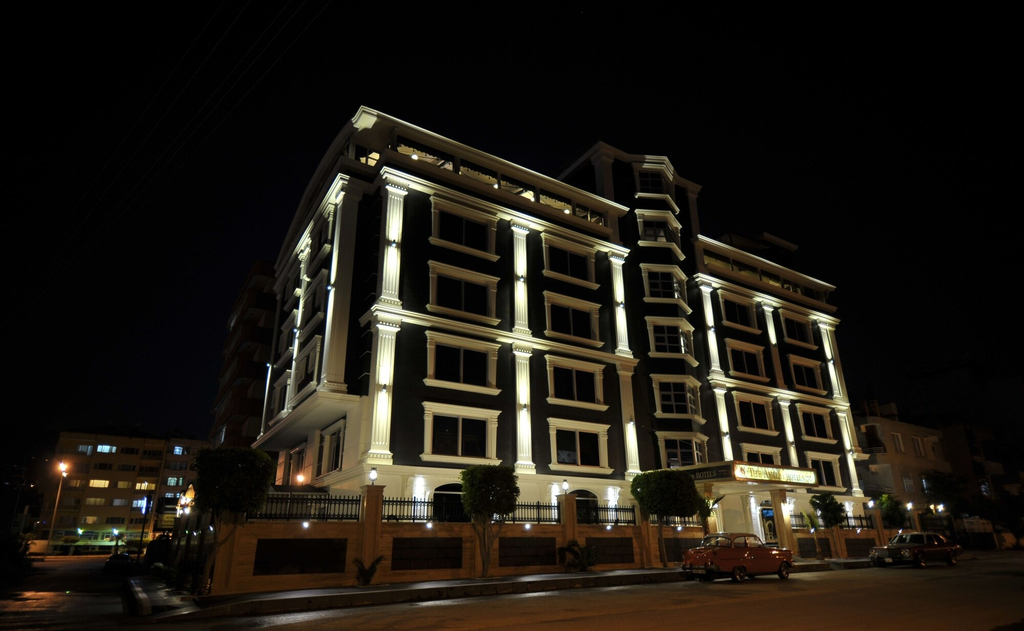 Boutique The Anilife Hotels - Boutique Class, İskenderun