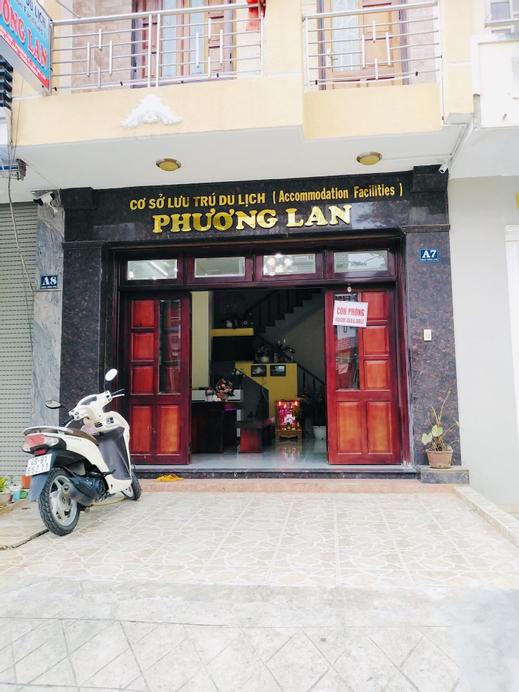 Phuong Lan Guesthouse, Đà Lạt