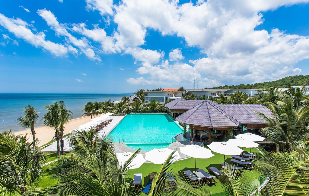 Villa Del Sol Beach resort & Spa, Phan Thiết