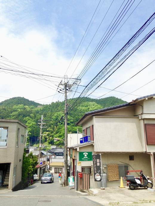 Guesthouse Ittan, Sakurai