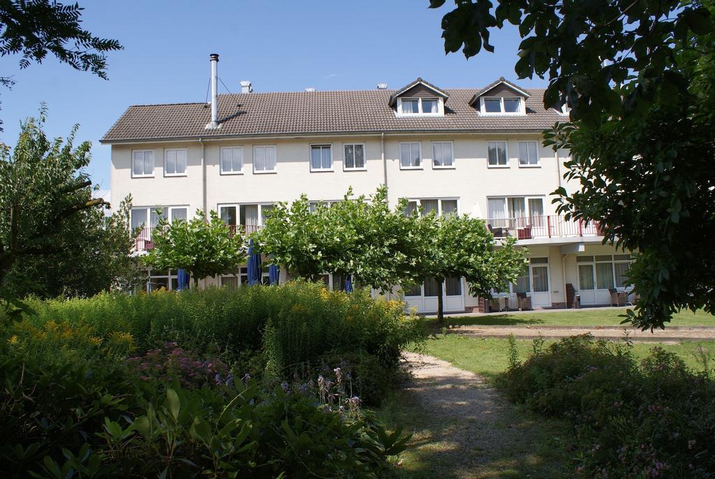 Fletcher Landhotel Bosrijk Roermond, Roermond