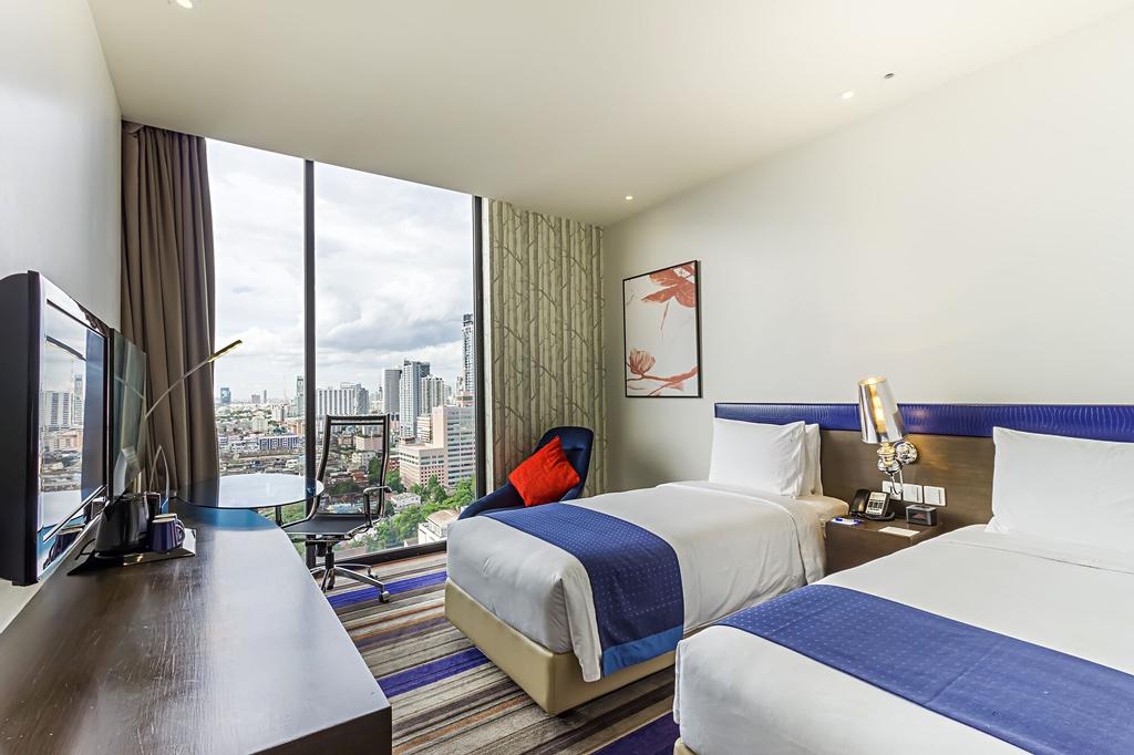 Holiday Inn Express Bangkok Siam, Pathum Wan