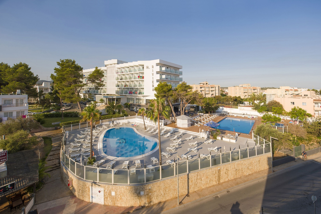 Hotel Playasol Riviera, Baleares