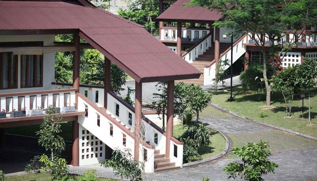 Palace Hotel Cipanas, Bogor
