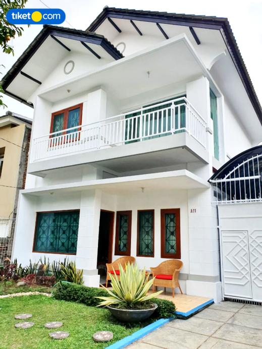 Villa Astoria, Bandung