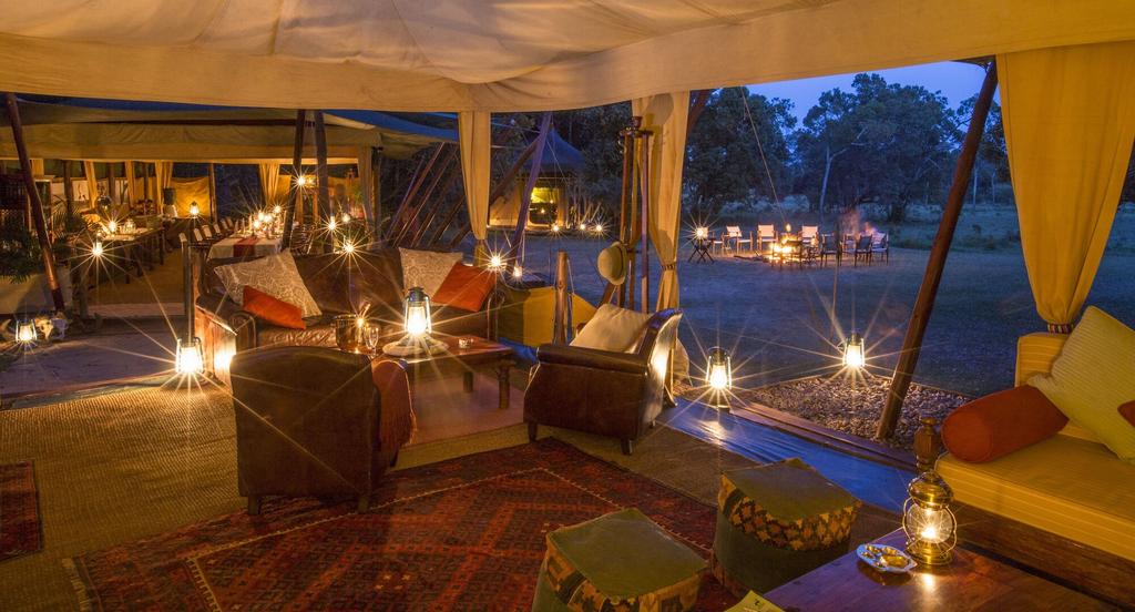 Elephant Pepper Camp, Narok West