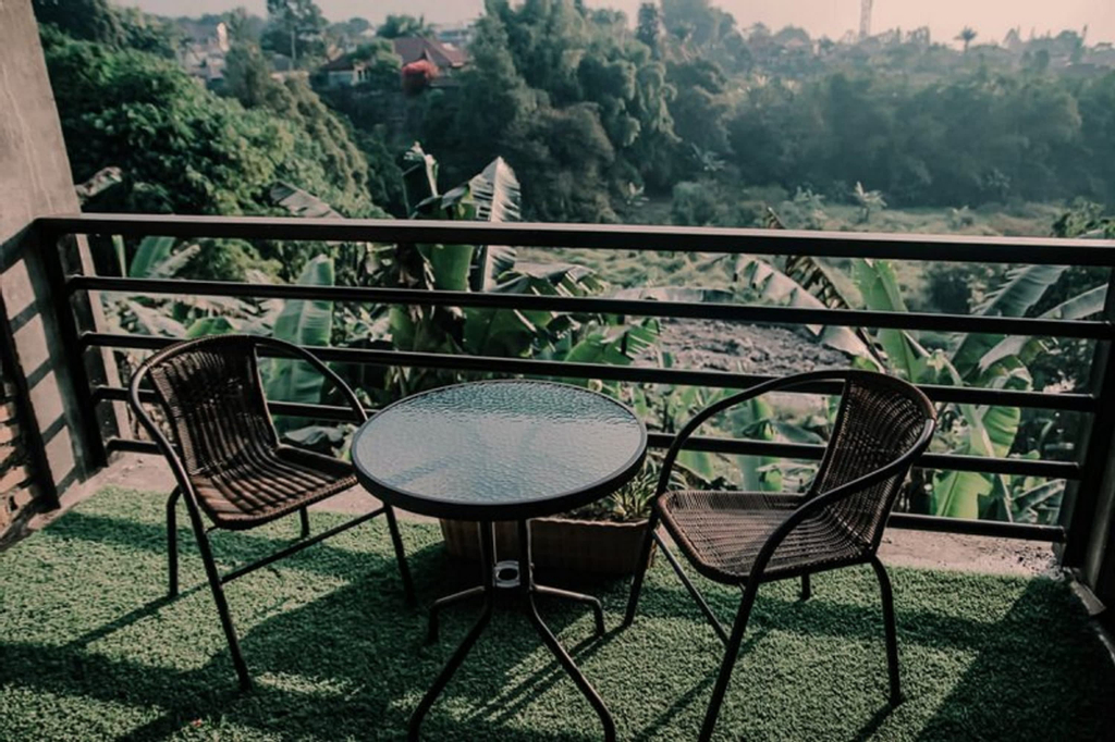 Villa NJD, Bogor
