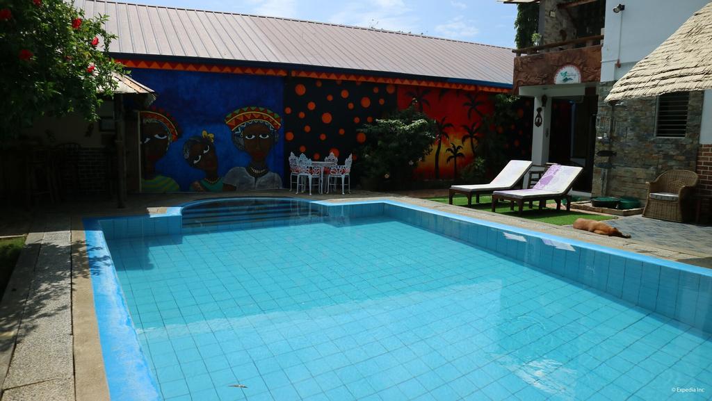 Lala Panzi Bed and Breakfast, Puerto Princesa City