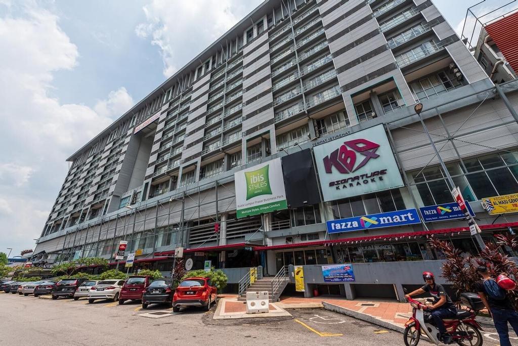 Fraser Business Park by Tiny Land, Kuala Lumpur