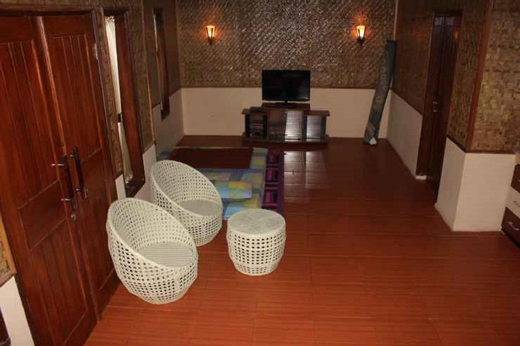 Villa Putri Dimar, Garut